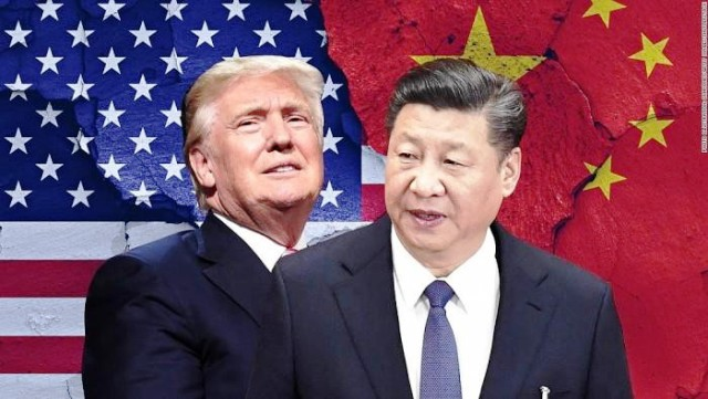 Chính sách thuế của Mỹ có thể khiến kinh tế Trung Quốc tiếp tục giảm tốc