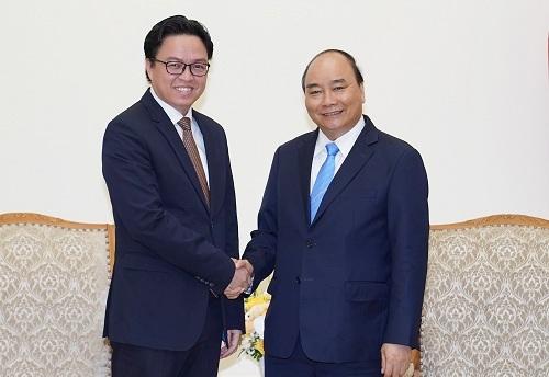 Tiếp tục vun đắp quan hệ hữu nghị, hợp tác Việt Nam - Campuchia
