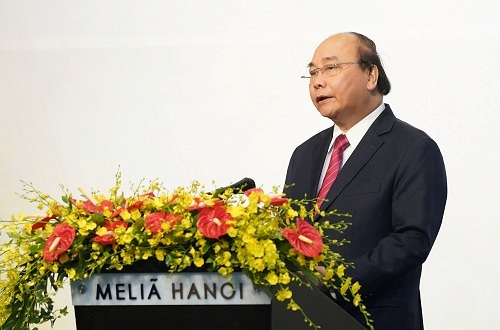 Việt Nam mong tiếp tục nhận được sự ủng hộ của bạn bè quốc tế