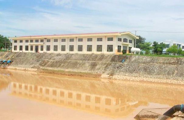 Đà Nẵng sẽ xây đập tạm để ngăn mặn trên sông Cầu Đỏ
