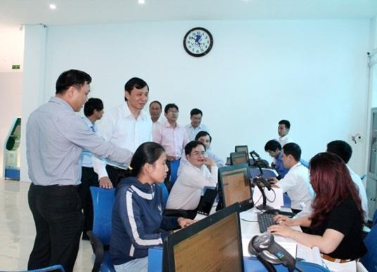 Kịp thời chấn chỉnh và xử lý những sai phạm sau kiểm tra, giám sát