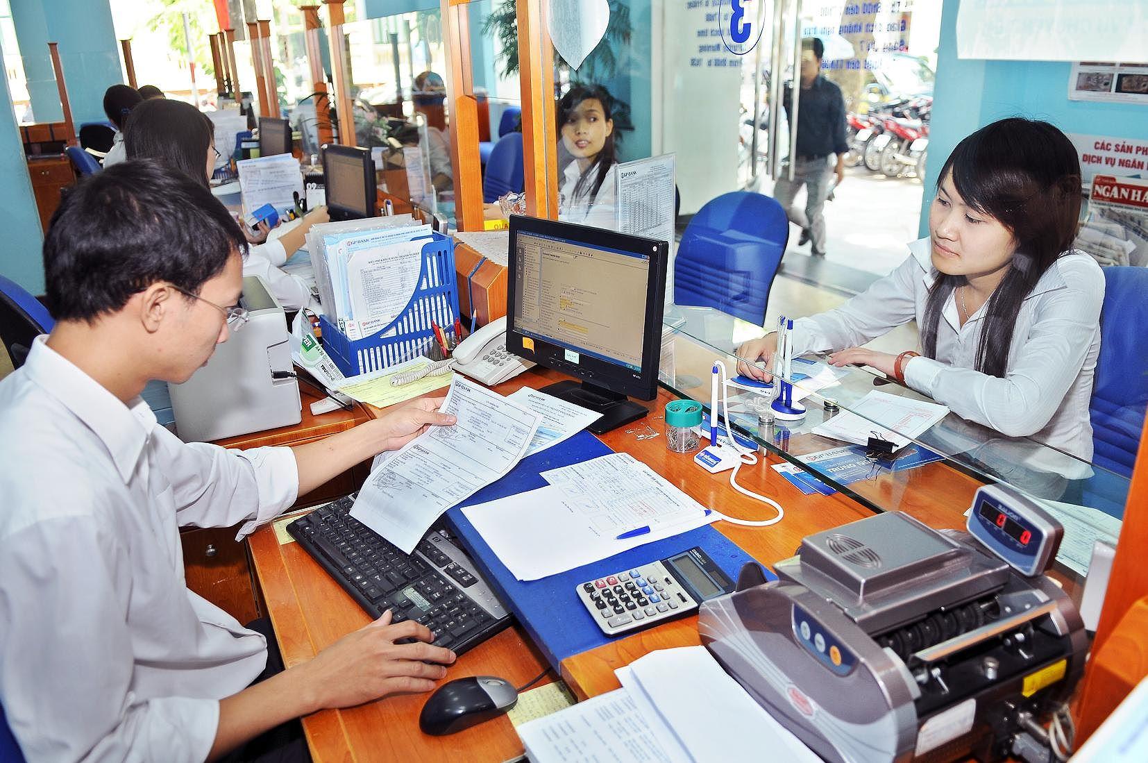 BHXH Việt Nam đổi mới, sắp xếp tổ chức bộ máy của Ngành