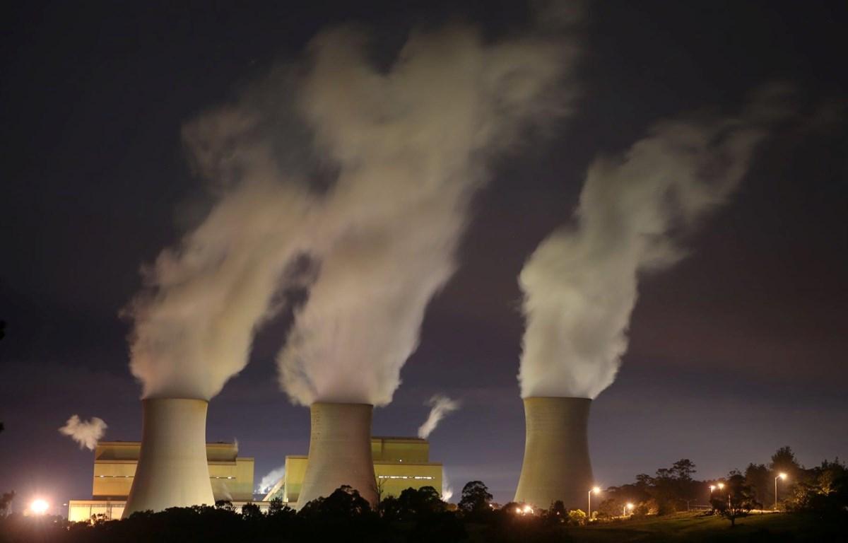 Báo động tình trạng ô nhiễm lưu huỳnh ở Australia