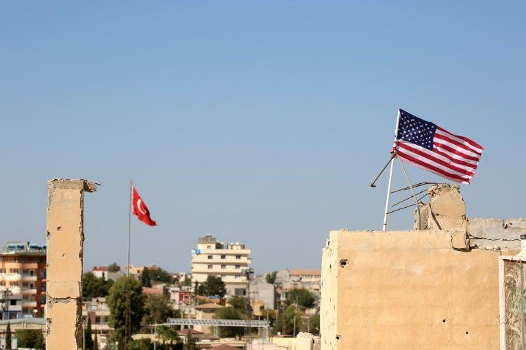 Thổ Nhĩ Kỳ và Mỹ tiến tới thành lập vùng an toàn tại Syria