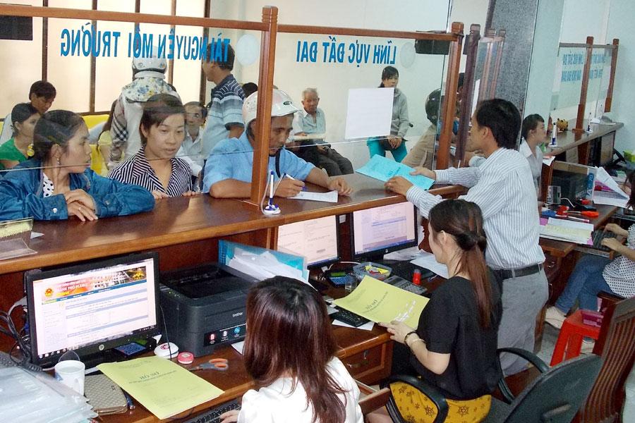 Quảng Trị: Tăng cường các biện pháp ngăn chặn hành vi tham nhũng
