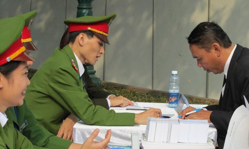 Đề cao trách nhiệm người đứng đầu trong thực hiện văn hóa công vụ