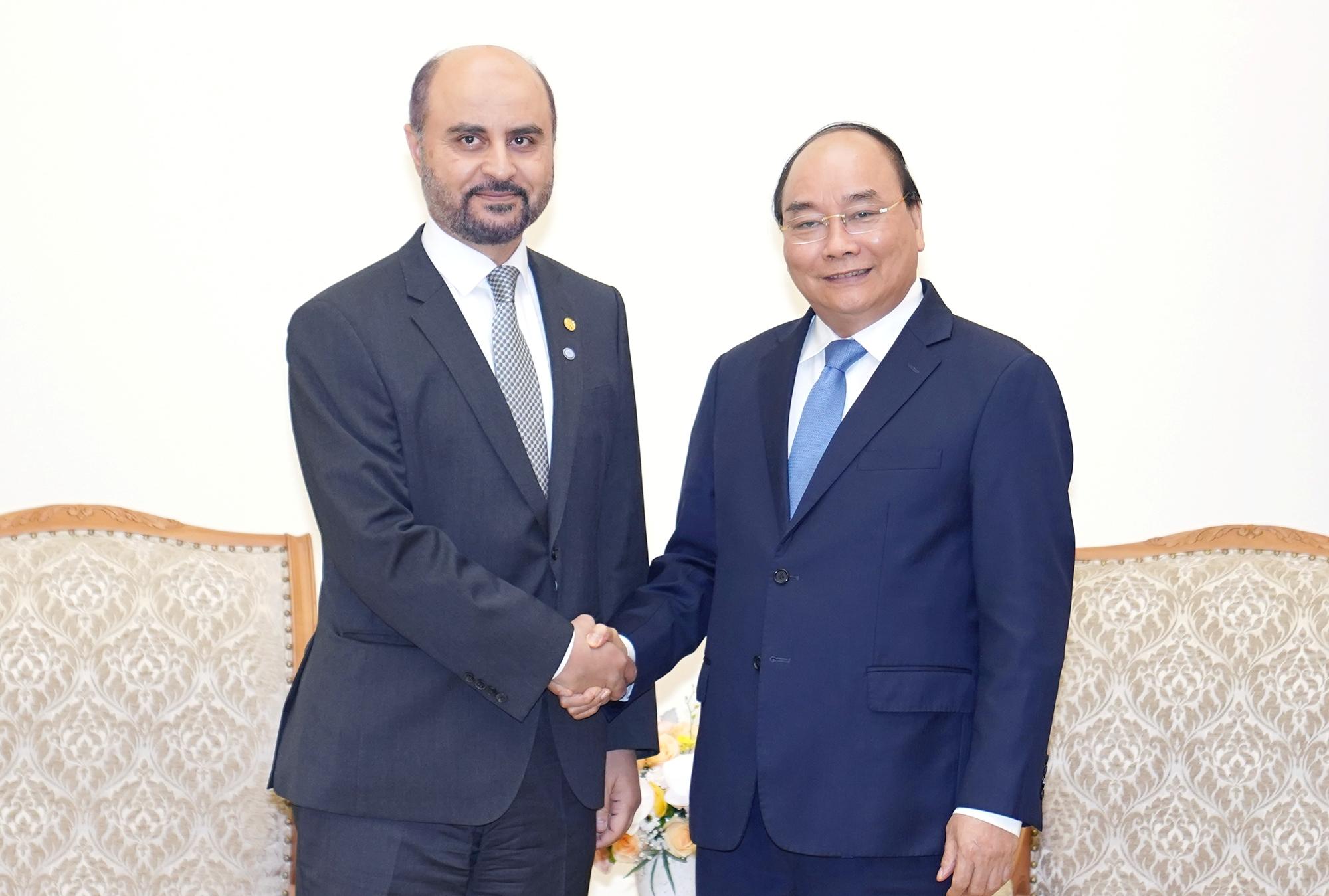 Quỹ OFID sẵn sàng hợp tác với Việt Nam