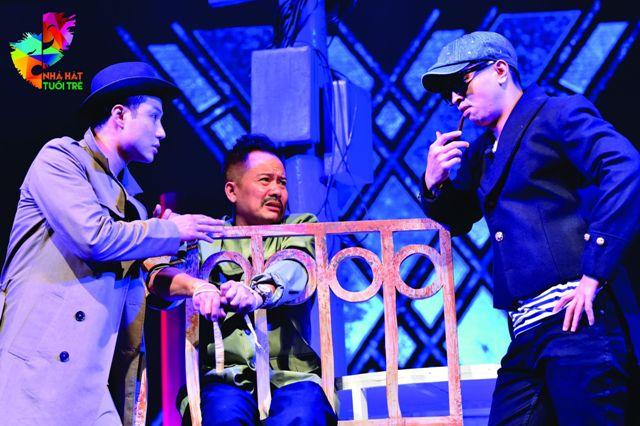 """Kịch Lưu Quang Vũ và """"Điều không thể mất"""""""