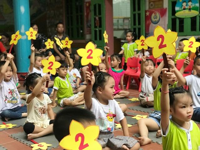 Truyền thông bảo vệ trẻ em: Vì lợi ích tốt nhất của trẻ