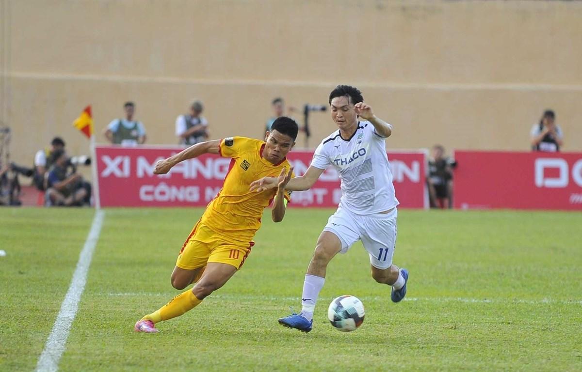 V-League 2019: Điểm tên những đội bóng có thể