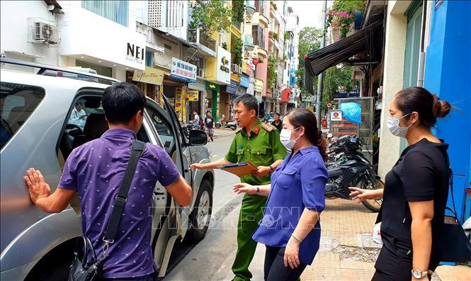 Bắt tạm giam Giám đốc và Kế toán Công ty PIT Travel vì cấu kết với Lê Tấn Hùng