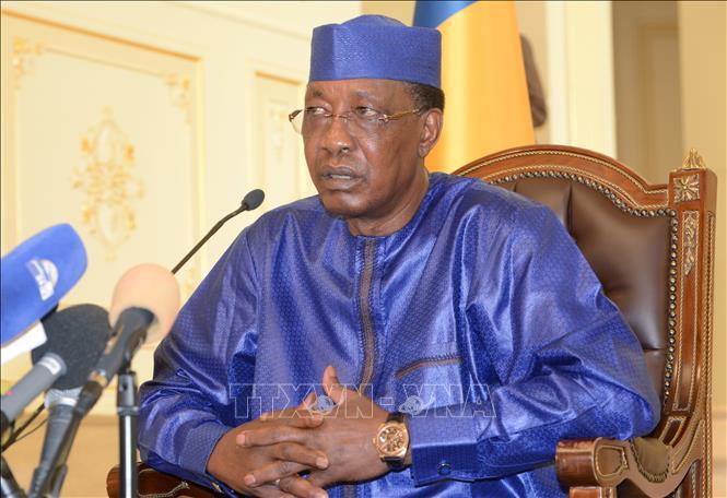CH Chad ban bố tình trạng khẩn cấp ở miền Đông