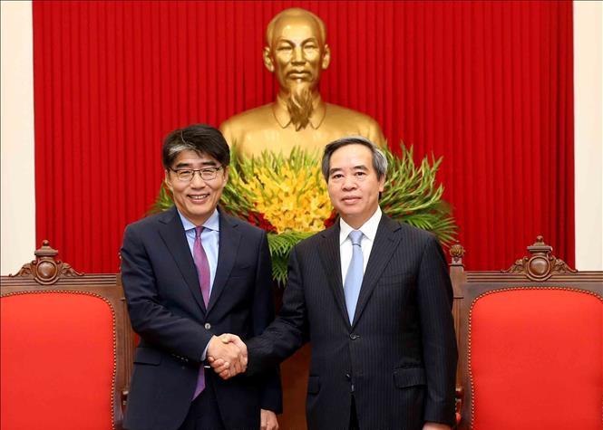 . IMF sẽ tiếp tục hợp tác và hỗ trợ Việt Nam