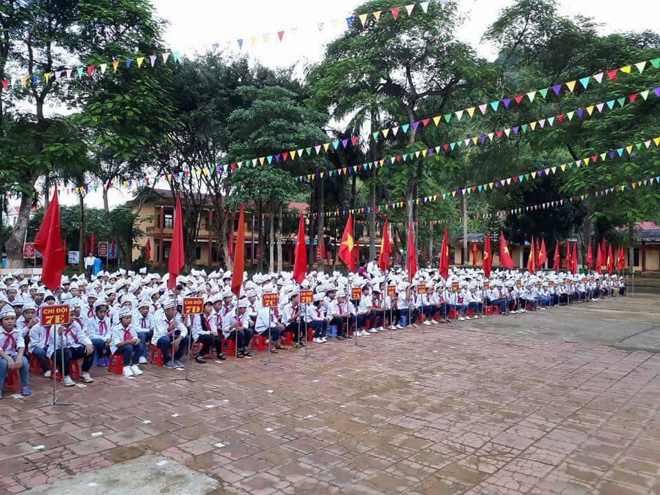 Ngày hội của học trò