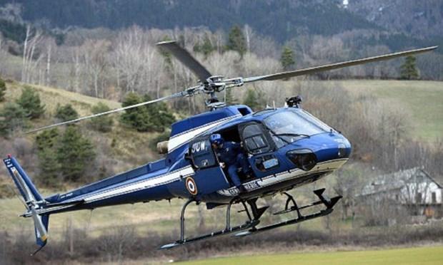 Rơi trực thăng tại Na Uy, 4 người thiệt mạng