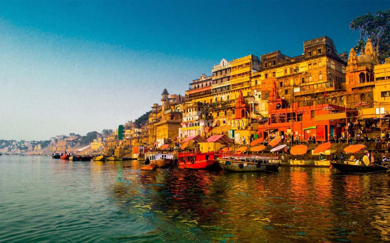 Những điều cần biết khi du lịch Ấn Độ