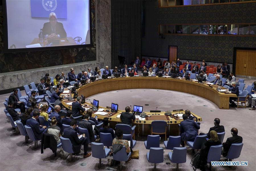 Cảnh báo kịch bản gia tăng căng thẳng quân sự tại Yemen