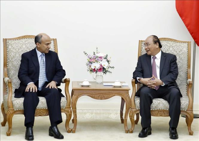 Mong muốn Việt Nam - Saudi Arabia thúc đẩy hợp tác trong nhiều lĩnh vực