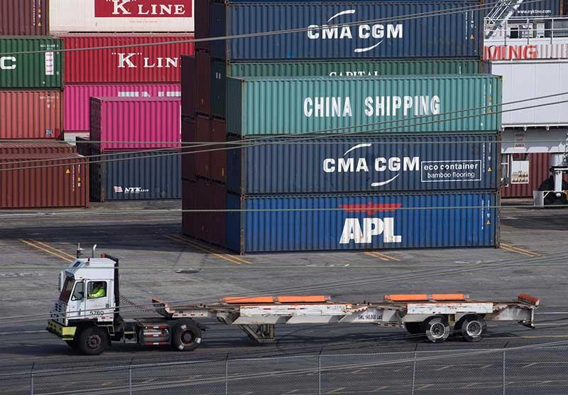 Khó đoán định triển vọng giải quyết tranh chấp thương mại Mỹ - Trung