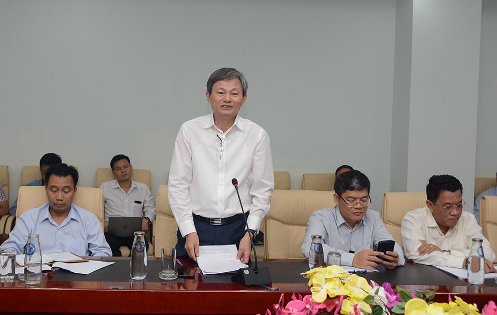 TP Đà Nẵng tạo mọi điều kiện để EVN triển khai thi công đường dây 500 kV mạch 3