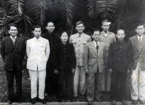 Đảng Cộng sản Đông Dương ra Lời kêu gọi các cấp bộ Đảng lãnh đạo quần chúng, hưởng ứng cuộc khởi nghĩa Nam Kỳ
