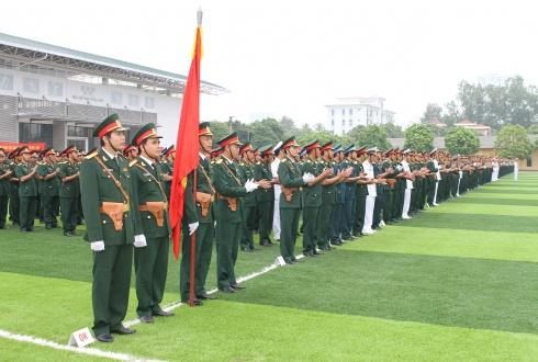 Học viện Chính trị (Bộ Quốc phòng) khai giảng năm học 2019 - 2020
