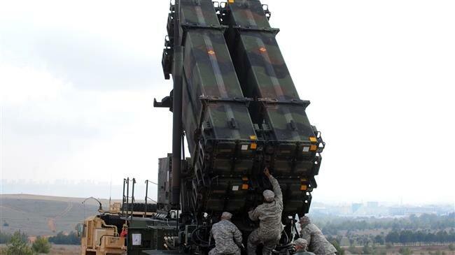 Mỹ sắp triển khai tên lửa Patriot đến Ả rập Xê út