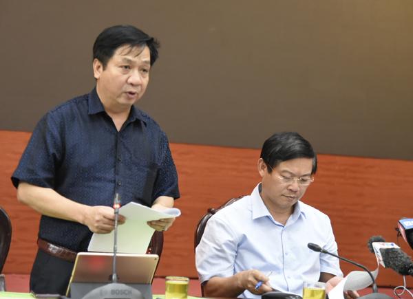 Hà Nội: Trên 84% số xã đạt chuẩn nông thôn mới