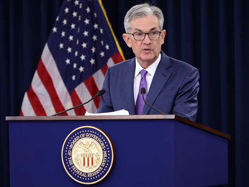 FED cắt giảm lãi suất lần thứ hai trong năm 2019