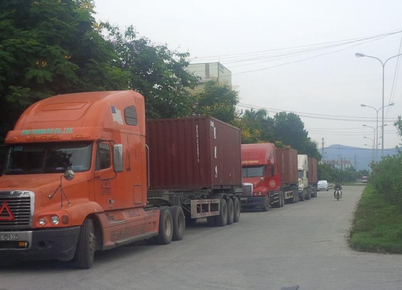 Hướng tới ngành giao thông vận tải phát thải các-bon thấp