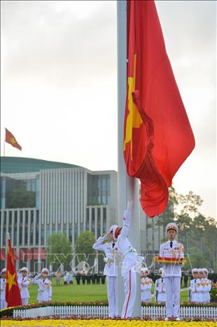 Lãnh đạo các nước gửi Điện và Thư mừng Quốc khánh Việt Nam