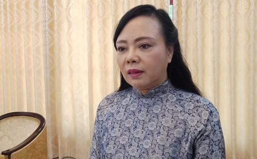 Bộ trưởng Y tế: Vụ VN Pharma phải xử lý nghiêm, đúng người, đúng tội