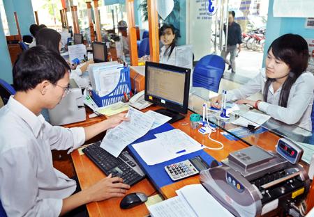 Vĩnh Phúc: Đẩy mạnh trả kết quả giải quyết thủ tục hành chính qua dịch vụ bưu chính công ích