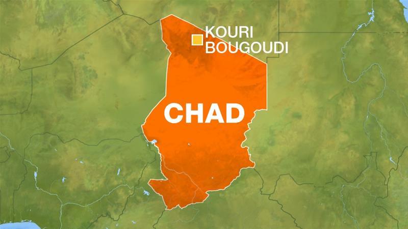 Sập mỏ vàng làm ít nhất 30 người thiệt mạng ở Chad