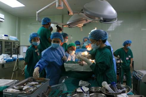 Bệnh viện Chợ Rẫy cấp cứu 916 trường hợp dịp nghỉ lễ 2/9