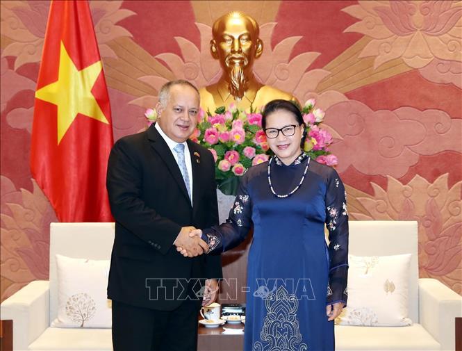 Việt Nam ủng hộ tiến trình dân chủ, hợp hiến tại Venezuela