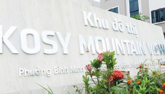 Kiểm tra phản ánh về dự án Khu đô thị mới Lào Cai - Cam Đường