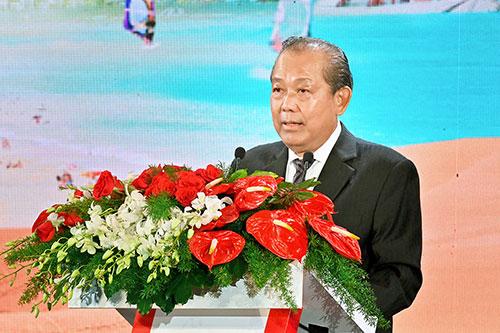 19 tỷ USD đăng ký đầu tư vào Bình Thuận