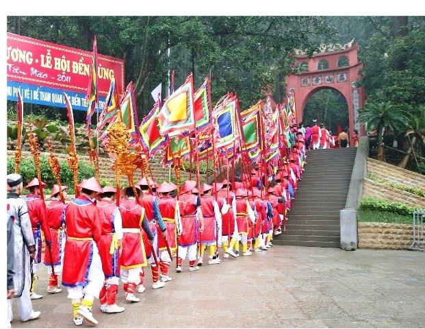 Phú Thọ thực hiện sắp xếp 80 đơn vị hành chính cấp xã