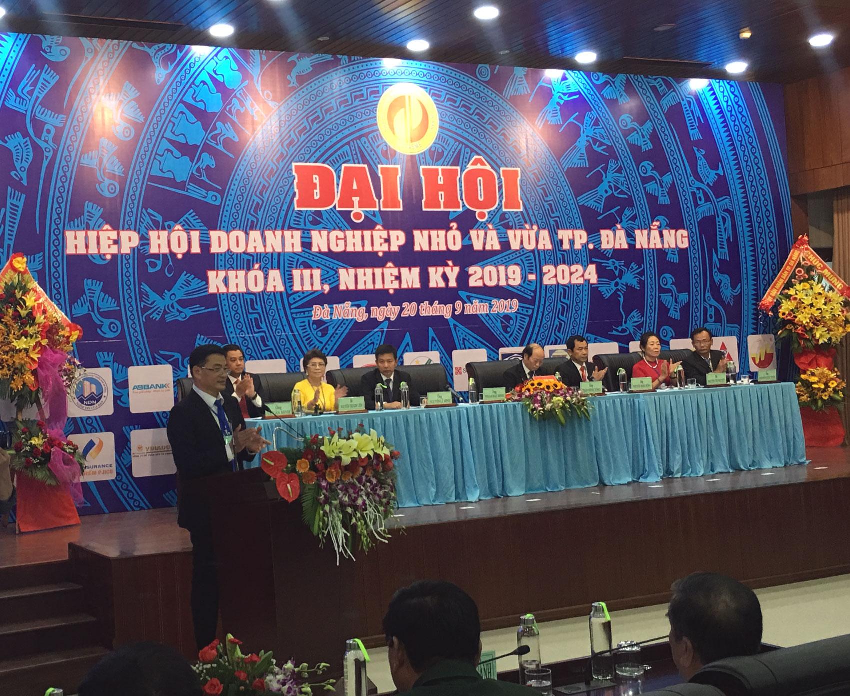 Các doanh nghiệp nhỏ và vừa đóng góp quan trọng cho sự phát triển TP. Đà Nẵng