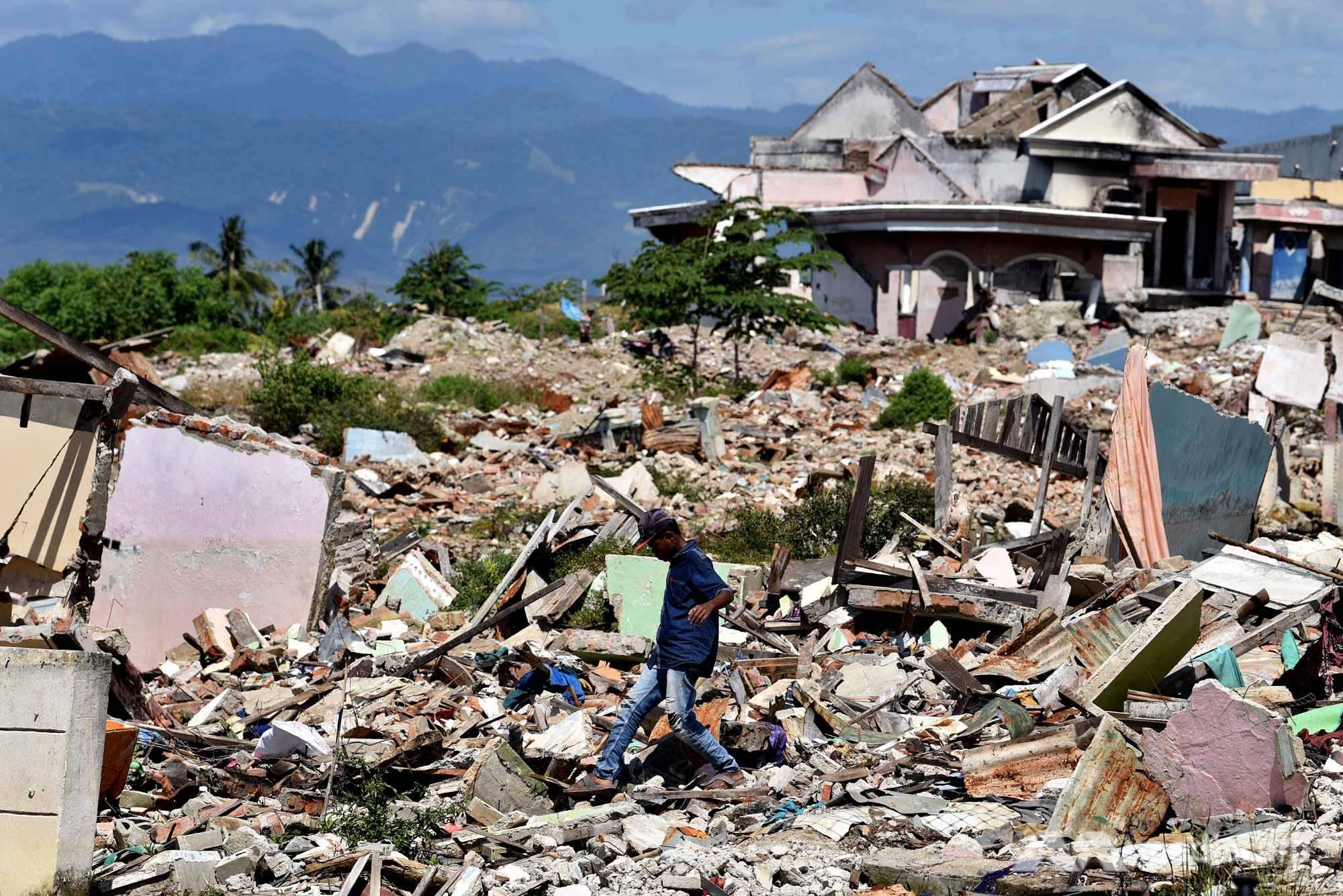 Indonesia: Một năm sau thảm họa động đất, sóng thần ở Palu