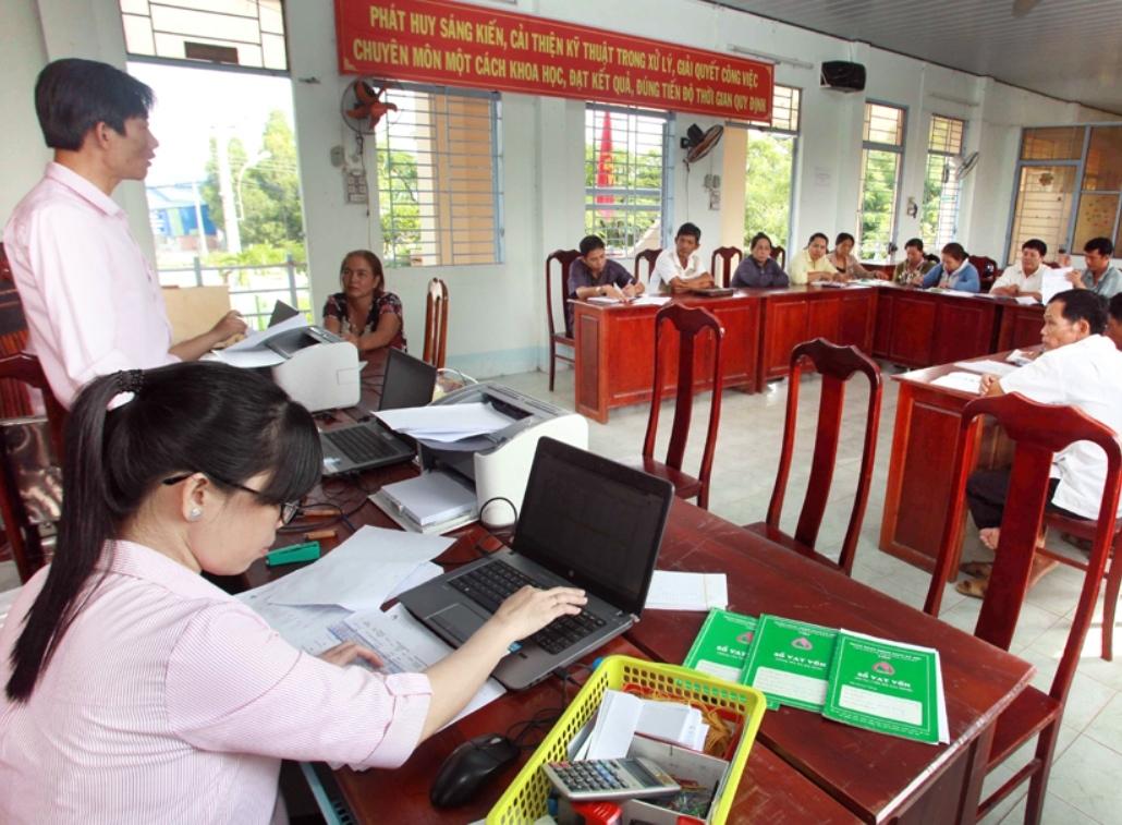 Sóc Trăng: Vốn tín dụng chính sách giúp đồng bào Khmer nghèo ổn định cuộc sống