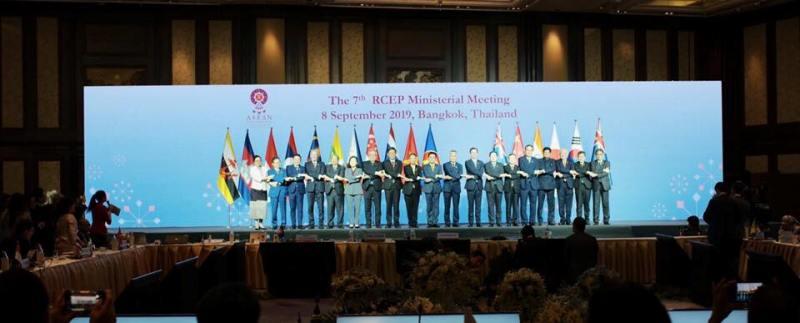 Hội nghị Bộ trưởng Kinh tế ASEAN lần thứ 51 (AEM 51) và các Hội nghị liên quan