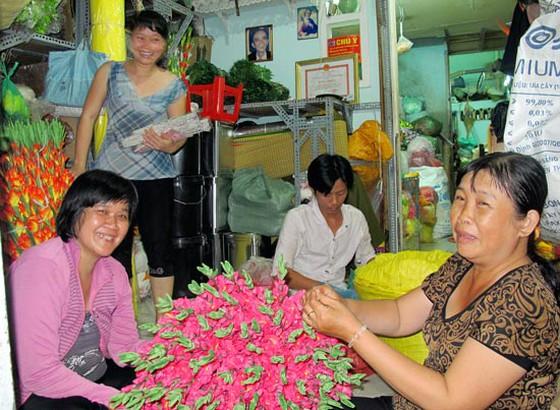 TP Hồ Chí Minh phấn đấu 100% hộ nghèo, hộ cận nghèo được tiếp cận nguồn vốn tín dụng chính sách
