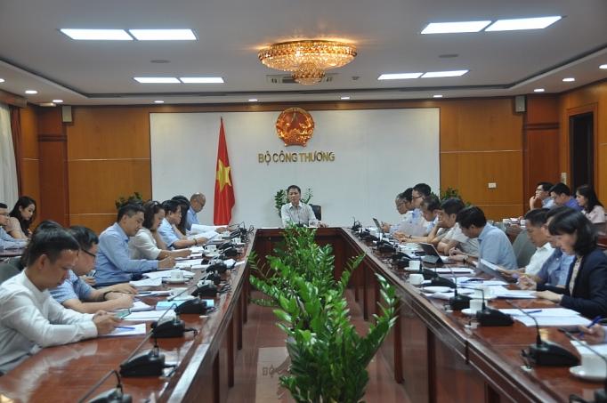 Phối hợp chuẩn bị tốt nhất cho năm Chủ tịch Asean 2020