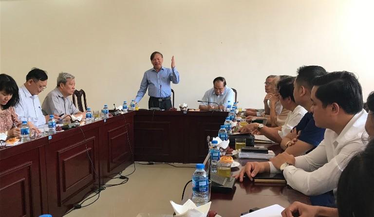 """Hội thảo """"Thời đại Hùng Vương trong tiến trình lịch sử Việt Nam"""""""