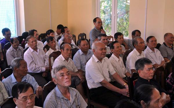Phó Thủ tướng chỉ đạo giải quyết dứt điểm khiếu nại, tố cáo tại tỉnh An Giang