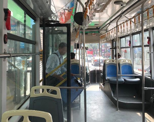 Phát triển các loại hình vận tải hành khách công cộng trên địa bàn Thủ đô