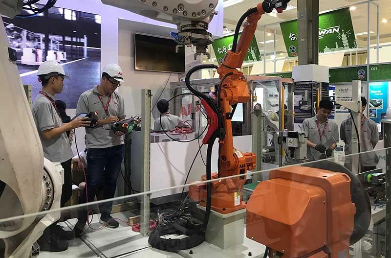 Bra-xin giảm thuế nhập khẩu về 0% cho nhiều loại thiết bị, linh kiện điện tử viễn thông và công nghệ
