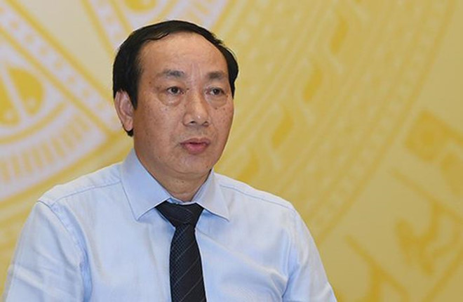 Kỷ luật 4 thứ trưởng, nguyên thứ trưởng Bộ Giao thông vận tải